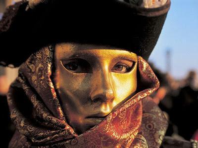 Maschera dell'Amore Incondizionato
