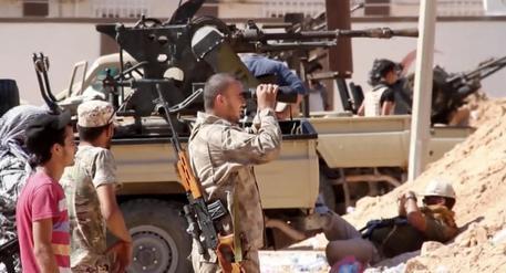 Risultati immagini per bunian al marsus libia