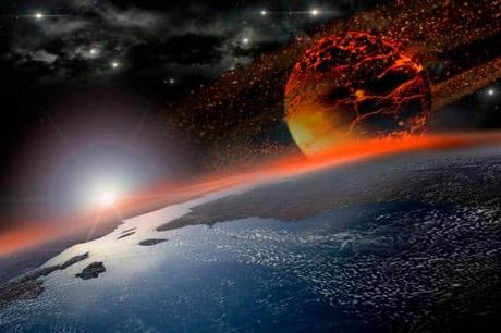 David Meade: ho visto le foto di Nibiru, è diretto verso la Terra. Ecco quando sarà qui
