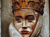 regina cattiva Duomo Naumburg