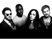 Defenders: prima stagione Netflix