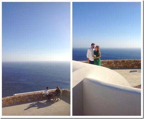 Il nostro matrimonio in Grecia