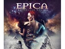 Epica Solace System [EP]