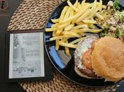 "MANGIA CIO' LEGGI #103: Angus burger patatine tartufate ispirato verità noi"" Kristan Higgins"
