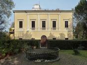 anni Open studio: festa Villa Romana