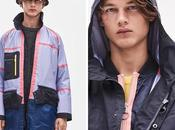 WoodWood Barbour fall/winter 2017