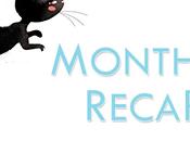 Monthly Recap: Agosto 2017