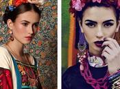 Tutti pazzi Frida: quando moda incontra caliente México.