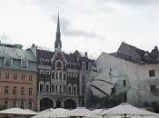 Diario viaggio Riga