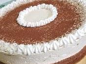 Cheesecake tiramisù.
