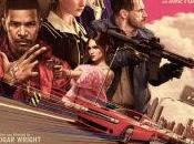 Baby Driver Edgar Wright: recensione