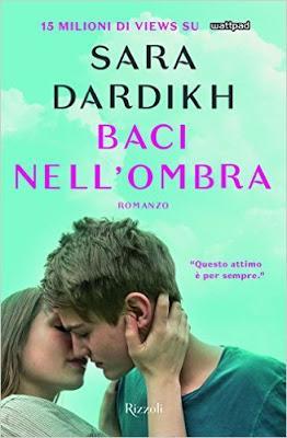 BACI NELL'OMBRA #1 di Sara Dardikh
