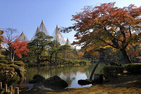 Kanazawa, gioiello del Giappone part.1