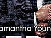 Recensione Anteprima Hero Samantha Young