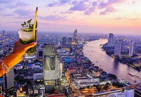 10 cose da fare per vivere Bangkok con stile
