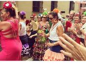 Flamenco Málaga: locali perdere