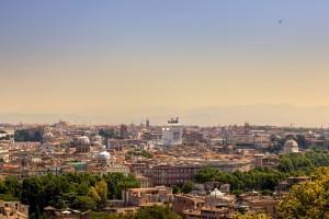 Le terrazze panoramiche più belle di Roma - Paperblog