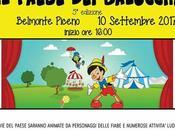 Paese Balocchi Belmonte Piceno: pomeriggio fiabe attività bambini