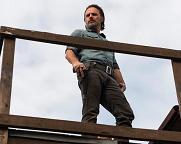 """""""The Walking Dead"""": l'8^ stagione non si incentrerà solo sulla sopravvivenza"""