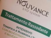 Nouvance BYO: cosmetici buon INCI discount Todis!
