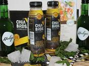 Helga Chia Birds: bevande benessere