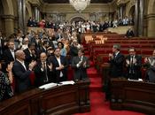 Catalogna approvato legge referendum sull'indipendenza