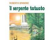 serpente tatuato Roberto Spandre