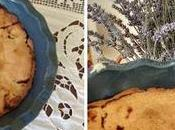 Crostata more profumo lavanda