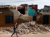 Terremoto Messico, almeno vittime