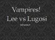 Vampires! Lugosi