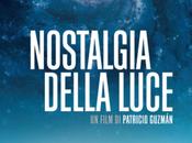 """Cinema """"Nostalgia della luce"""" Recensione Angela Laugier"""