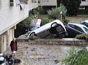 persone sono morte forti piogge Livorno