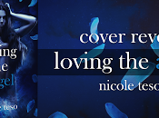 Cover Reveal: Loving angel Nicole Teso