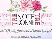 """note, donne. Lusernetta (TO) """"Suoni d'Autunno"""""""