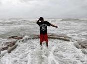 Clima: nell'occhio ciclone.