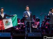 Talento, passione umorismo Notte Magica Guadalajara