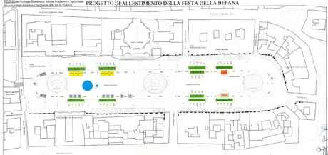 mappa piazza befana 2017
