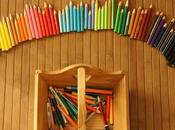 Montessori: alternative alle spolette colori