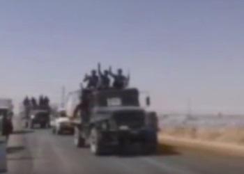 Siria. L'avanzata dei governativi verso Deir Ezzor. Il video diffuso dal ministero della Difesa