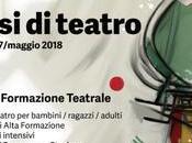Teatro Venti: corsi laboratori bambini ragazzi
