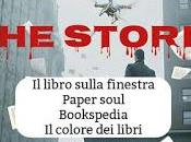 [Review Party] Store James Patterson Richard DiLallo