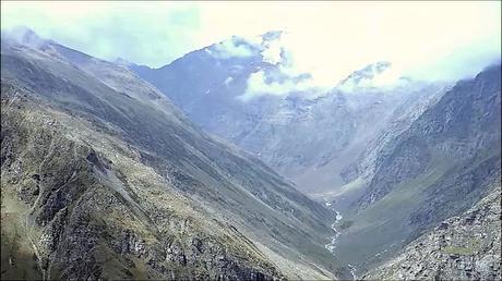 Spiti Valley Hindustan Tibet Road