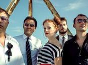 Texile: singolo esordio videoclip band cagliaritana BlogoSocial