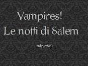 Vampires! notti Salem