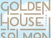 famiglia d'oro Salman Rushdie l'America dell'era Trump