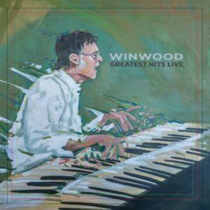 "Steve Winwood-""Winwood: Greatest Hits Live"""