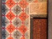 Costruzione 219: Intonaco affreschi della saletta (seconda parte)
