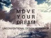 """Valigeria Roncato: giovani futuro """"Move Your Dream Workshop"""""""
