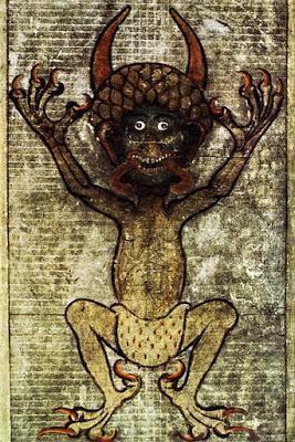 La Bibbia del Diavolo, misteri e leggende del libro più grande del mondo