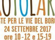 Rotolart, arte Borgo Villa Ficana